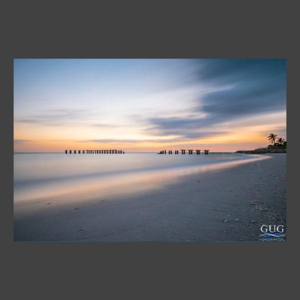 Old Florida Pier
